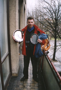 Miro Piala,  Horolezec roka 2000