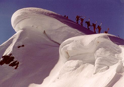 Komisia skialpinizmu